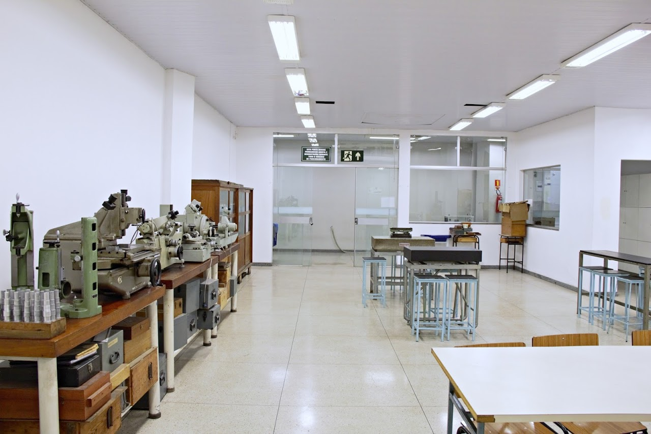 Foto_Lab. Metrologia
